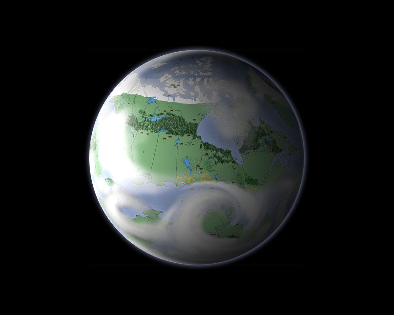 planet map generator - photo #14